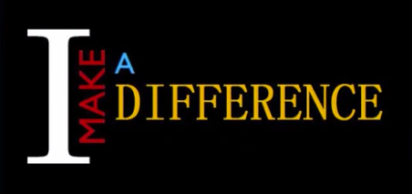 I Make A Difference