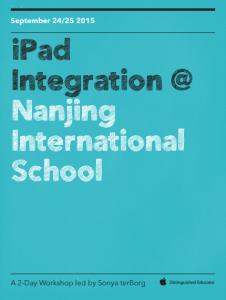 https://itunes.apple.com/be/book/ipad-integration/id1041801738?mt=11